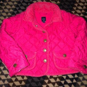EUC baby Gap Jacket Size 18-24 Months